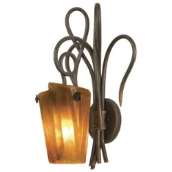 Tribecca Wall Sconce No. 4285 by Kalco Lighting