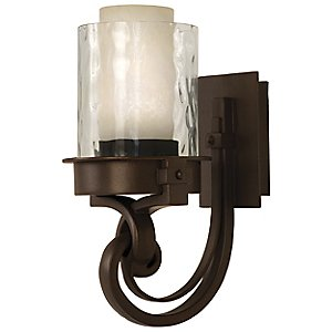 Newport Wall Sconce by Kalco Lighting