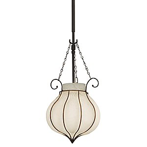 Mardi Gras Mini-Pendant by Kalco Lighting