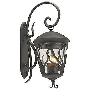 Gatsby Outdoor Wall Sconce by Kalco Lighting