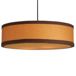 Broadway Large Pendant by Fire Farm