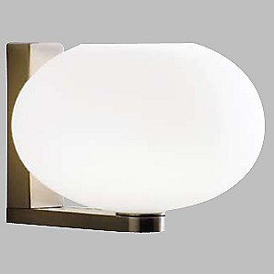Zero W1 Wall Sconce by Prandina
