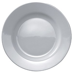 PlateBowlCup Dinner Plate -Set of 4 by Alessi
