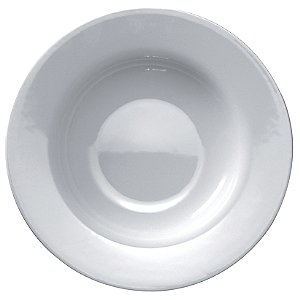 PlateBowlCup Soup Bowl -Set of 4 by Alessi