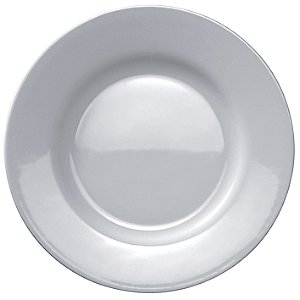 PlateBowlCup Side Plate -Set of 4 by Alessi