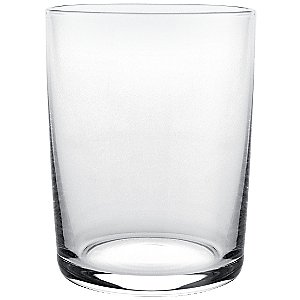 Glass Family White Wine Glass -Set of 4 by Alessi