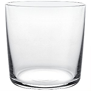 Glass Family Water Glass -Set of 4 by Alessi