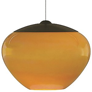 Cylia Pendant by LBL Lighting