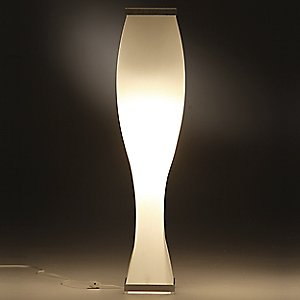 Trovato Curve Table Lamp by Interfold