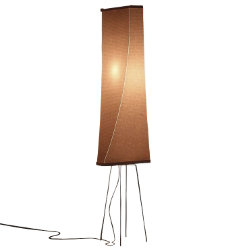 Kalon Floor Lamp by Interfold