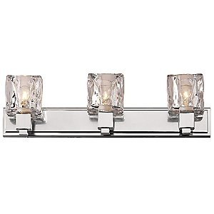 Gold Coast Bath Bar by Forecast Lighting