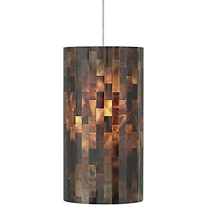 Playa Line Voltage Pendant by Tech Lighting