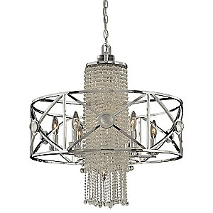 Fantasy Chandelier No. N6902 by Metropolitan