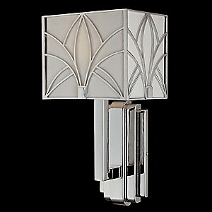 Storyboard Wall Sconce No. N6921 by Metropolitan