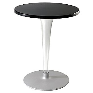 TopTop Cafe Table Outdoor by Kartell