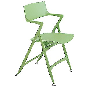Dolly Folding Chair by Kartell