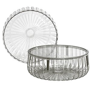 Panier Basket Storage by Kartell