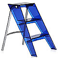 Upper Stepstool by Kartell