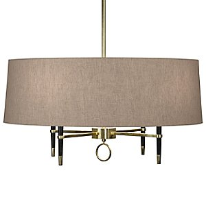 Ventana Single-Tier Chandelier by Jonathan Adler