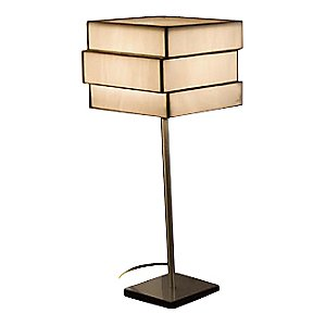Encaixe Table Lamp by Arturo Alvarez