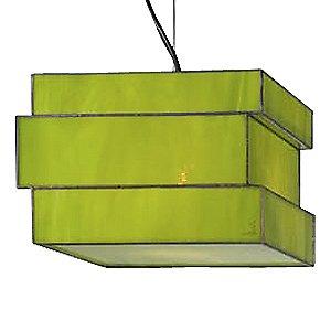 Encaixe Pendant by Arturo Alvarez