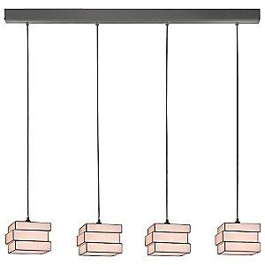 Encaixe Linear Suspension by Arturo Alvarez