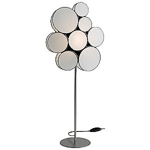 Gluc Table Lamp by Arturo Alvarez