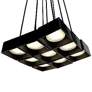Nim Multi-Light Pendant by Arturo Alvarez