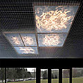 Planum Ceiling Wall Light by Arturo Alvarez