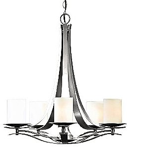 Berceau Chandelier by Hubbardton Forge