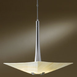 Vortis Adjustable Medium Pendant by Hubbardton Forge