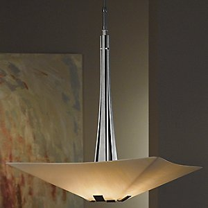 Vortis Adjustable Large Pendant by Hubbardton Forge