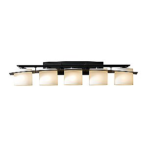Arc Ellipse Bathbar by Hubbardton Forge