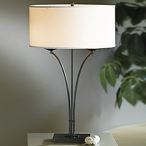 Contemporary Formae Table Lamp by Hubbardton Forge