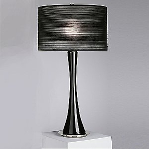 Kate Table Lamp by Robert Abbey