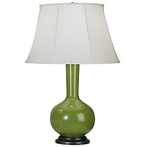 Devon Accent Lamp by Robert Abbey