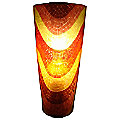 Mosaic Maxi Wall Sconce by Oggetti Luce