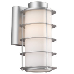 Hollywood Hills Outdoor Wall Sconce by Forecast Lighting