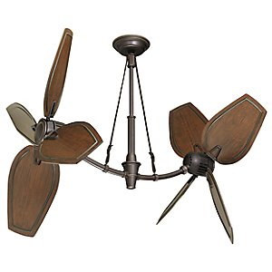 St. Croix Ceiling Fan by Emerson Fans