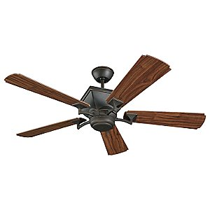 Town Square Ceiling Fan by Monte Carlo