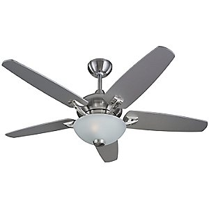 Versio II Ceiling Fan by Monte Carlo