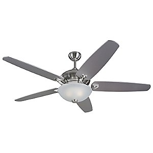 Versio Ceiling Fan by Monte Carlo