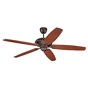 DC60 Ceiling Fan by Monte Carlo