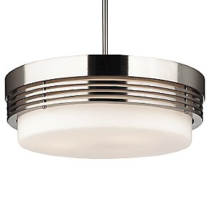 Hope Pendant by Forecast Lighting