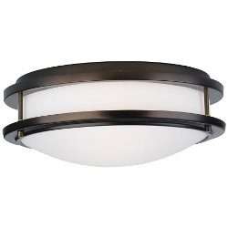 Cambridge Ceiling/Wall Light by Forecast Lighting