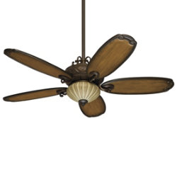 Solano Ceiling Fan by Hunter Fans