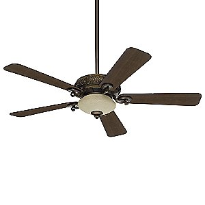 Villa II Ceiling Fan by Hunter Fans