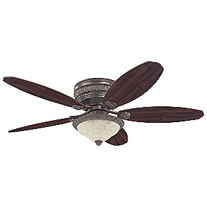 St. Michaels Ceiling Fan by Hunter Fans