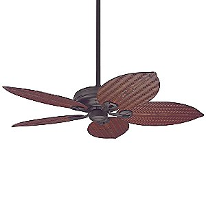 Charthouse Ceiling Fan by Hunter Fans