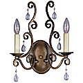Hampton Wall Sconce by Maxim Lighting
